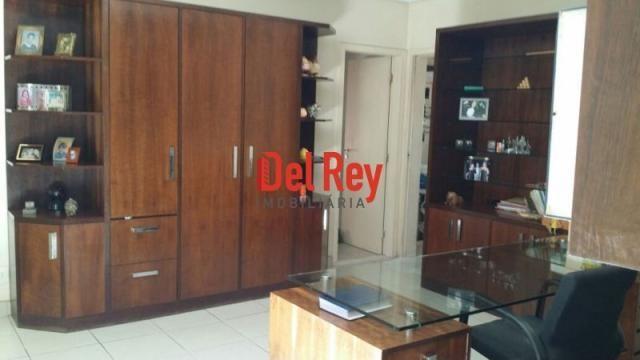 Casa à venda com 5 dormitórios em Ouro preto, Belo horizonte cod:2553 - Foto 4