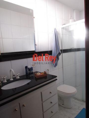 Cobertura à venda com 3 dormitórios em Caiçaras, Belo horizonte cod:2551 - Foto 7