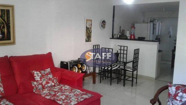 Casa com 3 dormitórios à venda - Jardim Flamboyant - Cabo Frio/RJ - Foto 7