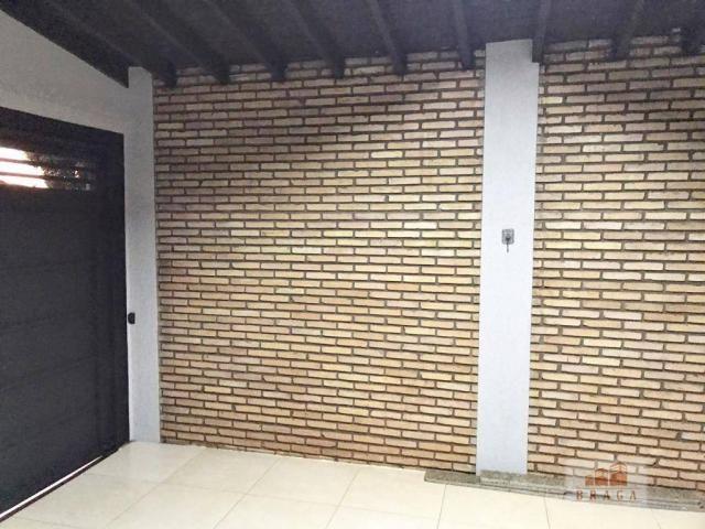 Casa com 2 dormitórios à venda, 106 m² por R$ 220.000,00 - Jardim Oasis - Navirai/MS - Foto 19