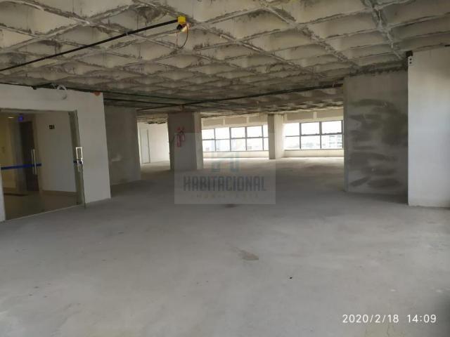 Loja comercial para alugar com 1 dormitórios em Tirol, Natal cod:LA-1004 - Foto 19