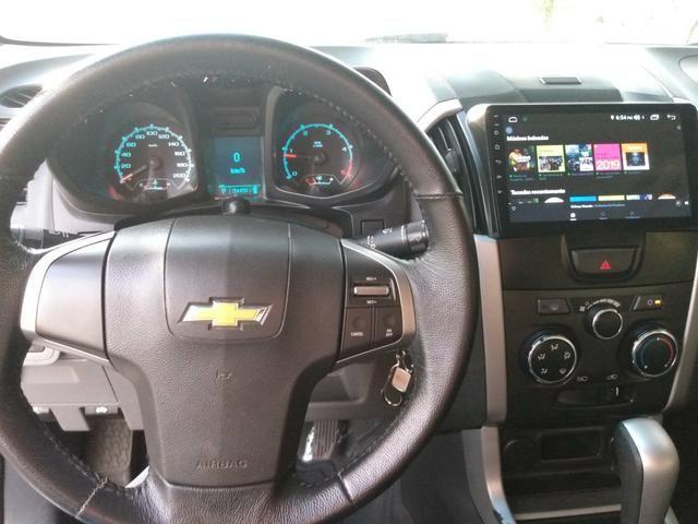 Chevrolet s10 lt 2.8 - Foto 7