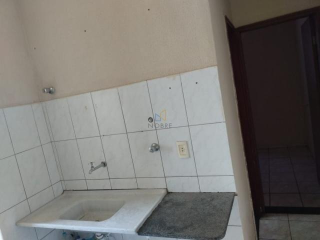 apartamento 2 quartos agua branca - Foto 14