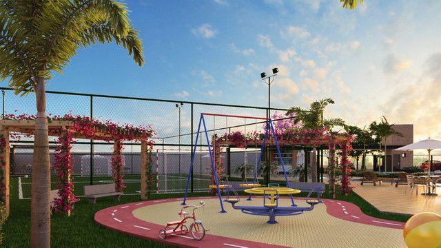 Oportunidade-Lançamento Jardim das Acácias - Casa 2/4 com área para ampliação - Foto 9