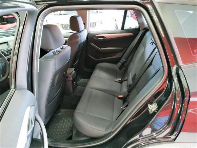 BMW X1 SDRIVE 18I 2.0 16V 4X2 AUT - 2012 - Foto 18