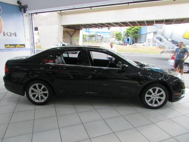 Fusion 2012 V6 AWD - Foto 3