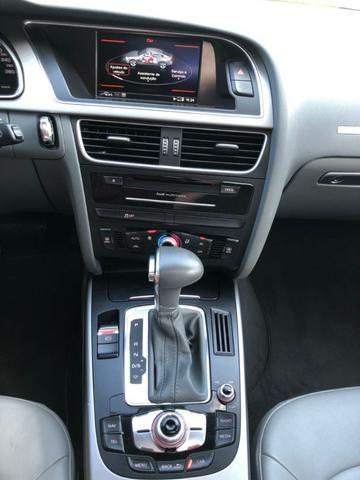 Audi A5 2.0 Sportback TFSI 2014 - Foto 8
