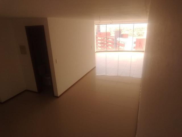 Locação de sala Comercial 41mt R$ 1.200,00 - Lagoa Nova - Foto 3
