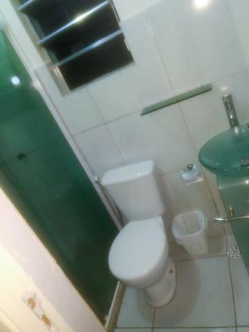 Apartamento mobiliado em paulista em condominio proximo ao mar - Foto 13