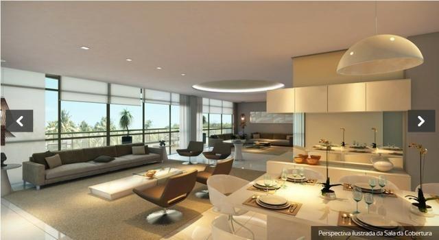 GN- Pronto pra morar na Reserva do Paiva, 4 suites, alto padrão e o luxo que você merece - Foto 14