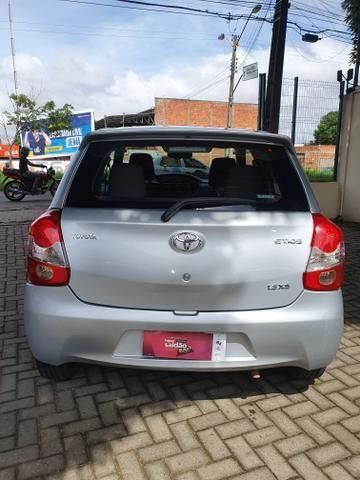 Toyota Etios 2013 - Foto 6