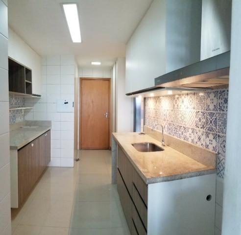 Condomínio Topázio 127m²-3 suítes - Parque 10 - Foto 9