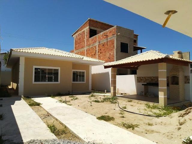 Casa de Alto Padrão com Fino Acabamento do Lado Havan