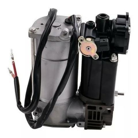 Compressor de ar da suspenção Bmw