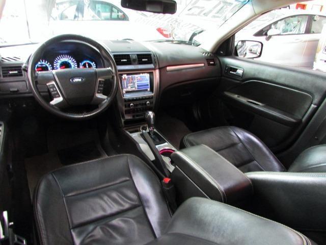 Fusion 2012 V6 AWD - Foto 16