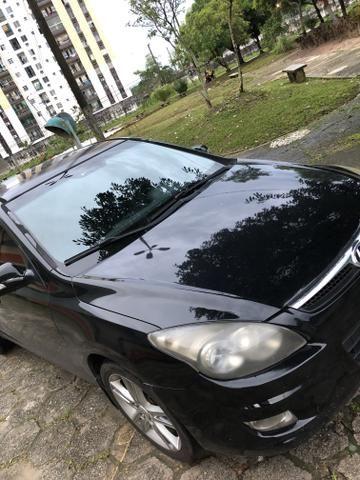 Hyundai I30 2011/12 selado e kitado top da categoria - Foto 5