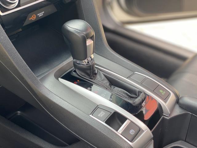 New Honda CIvic Touring + 2017+ Automática + 1.5 Turbo (173cv) + Prazer em dirigir! - Foto 11