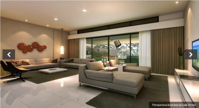 GN- Pronto pra morar na Reserva do Paiva, 4 suites, alto padrão e o luxo que você merece - Foto 12