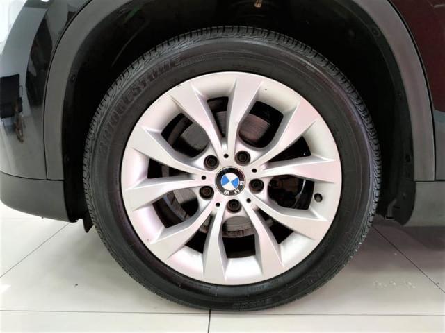BMW X1 SDRIVE 18I 2.0 16V 4X2 AUT - 2012 - Foto 11