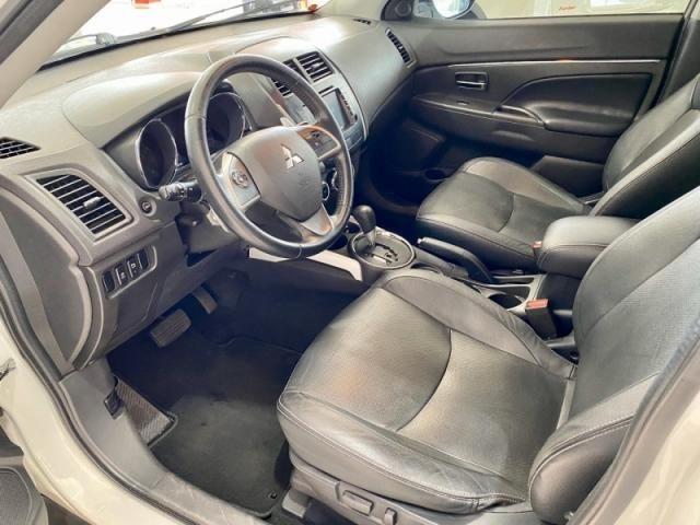 MITSUBISHI ASX 2.0 4X4 AWD 16V GASOLINA 4P AUTOMATICO. - Foto 7