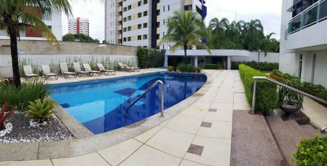 Condomínio Topázio 127m²-3 suítes - Parque 10 - Foto 13