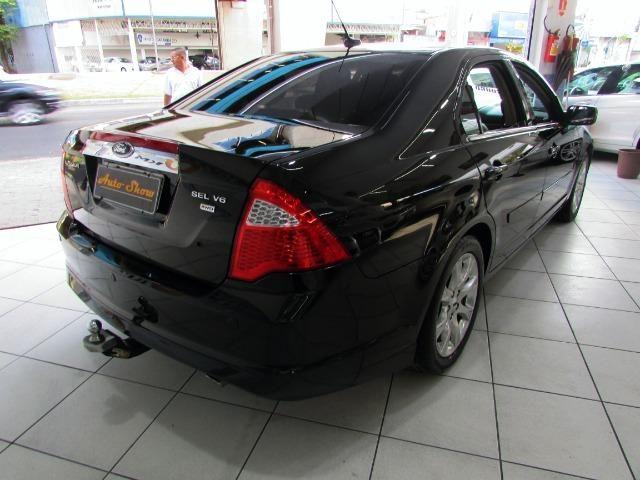 Fusion 2012 V6 AWD - Foto 14