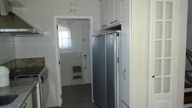 Alugo belíssima casa 4 dorm. condomínio Vila Nova Granja Viena - Foto 3