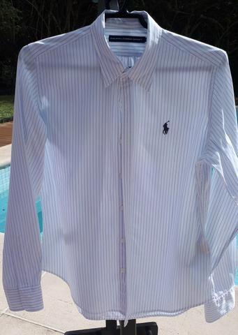 Camisas Femininas Ralph Lauren Armani originais - Foto 3