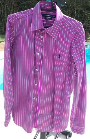 Camisas Femininas Ralph Lauren Armani originais - Foto 2