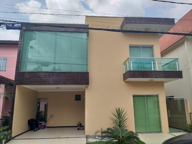 Casa Condomínio Fechado, Reviere Green, linda casa com piscina, 4 suítes, 256 m²