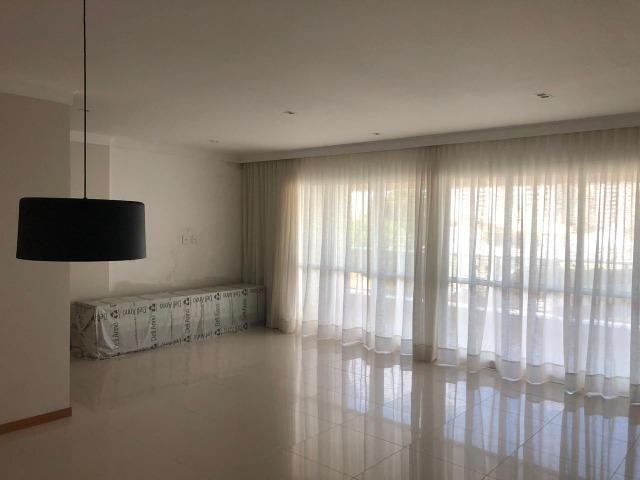 Apartamento, 140 MT² 3 Suítes, em Pituaçu Patamares Hemisfhere 360 - Foto 3