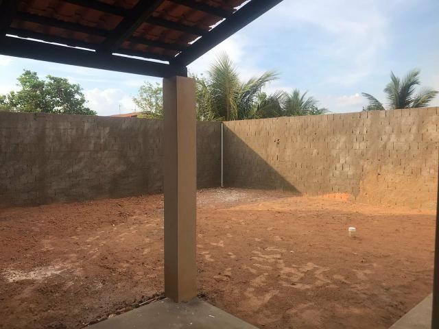 Vendo ou Troco Casa no Residencial Maranata 01, avista ou financiada - Foto 15