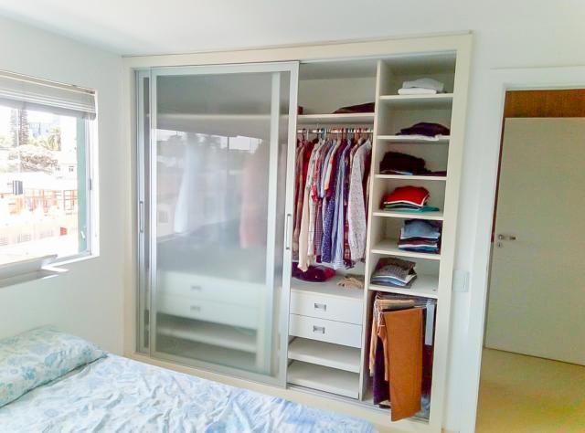 Apartamento à venda com 1 dormitórios em Batel, Curitiba cod:153333 - Foto 10