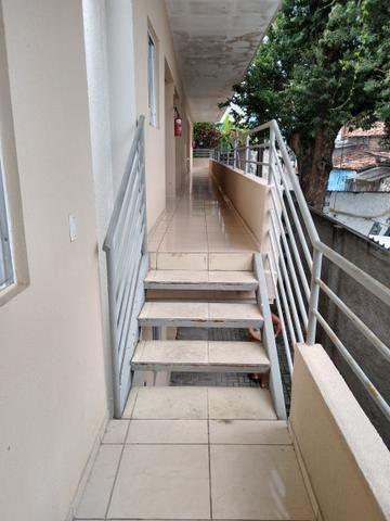 Apartamento 2 quartos excelente (CONDOMÍNIO VILLA PADRE LEMOS) ótima localização - Foto 4