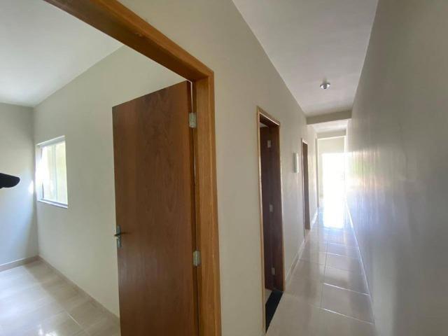 Ultimas unidades, casa 2 quartos com suite pronta p/ morar - Foto 4