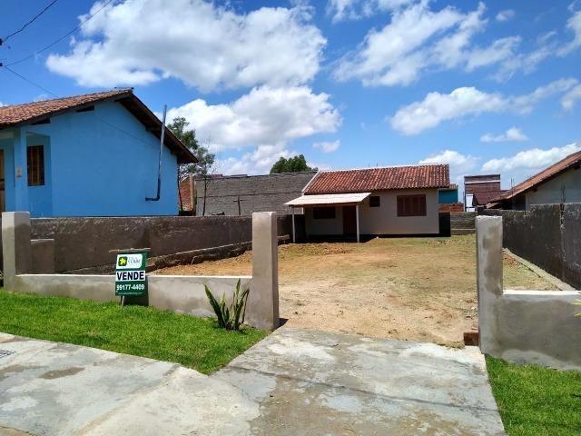 Casa em uma região tranquila do Bairro Campo Grande em Estância velha!