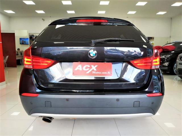 BMW X1 SDRIVE 18I 2.0 16V 4X2 AUT - 2012 - Foto 8