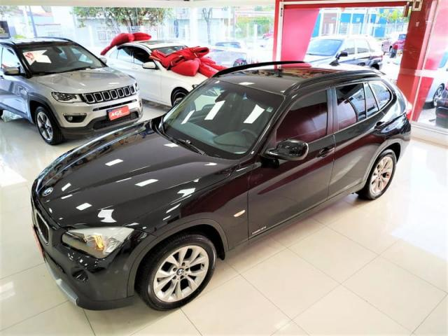 BMW X1 SDRIVE 18I 2.0 16V 4X2 AUT - 2012 - Foto 6