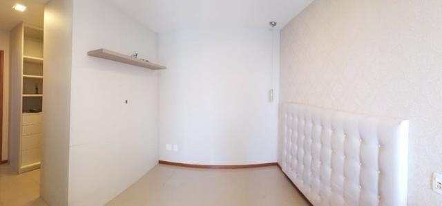 Condomínio Topázio 127m²-3 suítes - Parque 10 - Foto 5