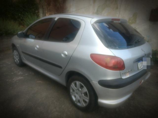 Peugeot 206 2008 - Foto 6