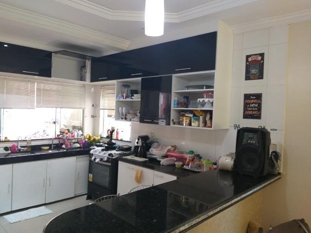 Casa Condomínio Fechado, Reviere Green, linda casa com piscina, 4 suítes, 256 m² - Foto 13