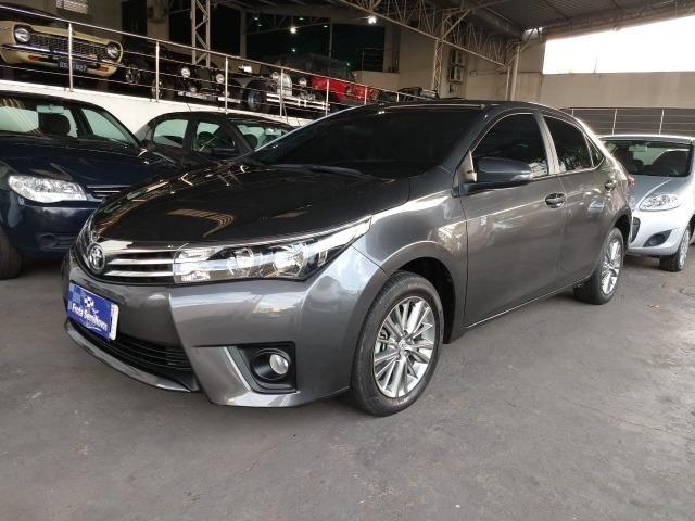 Toyota Corolla XEI Automático (Leia o texto do anúncio)