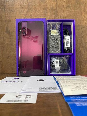 Motorola Moto One Hyper 128gb (Aceito Cartão) - Foto 3