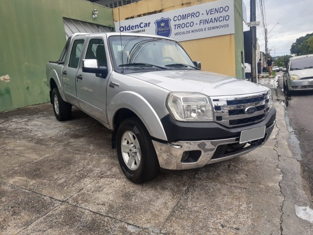 Ford Ranger Limited Diesel 4x4 - Foto 2