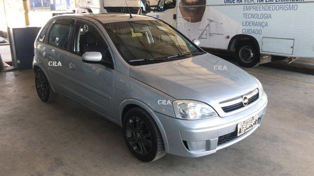 GM Corsa premium 1.4 completo menos ar condicionado - Foto 7