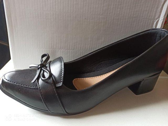 Sapatos femininas