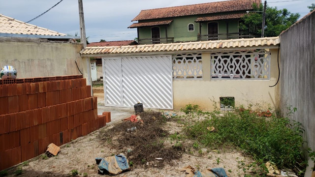 Excelente Casa Independente Coqueiral / Araruama 03 Quartos Quintal Aceitando Caixa - Foto 4