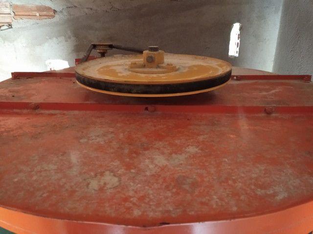 Misturador de ração 300 kilos - Foto 4