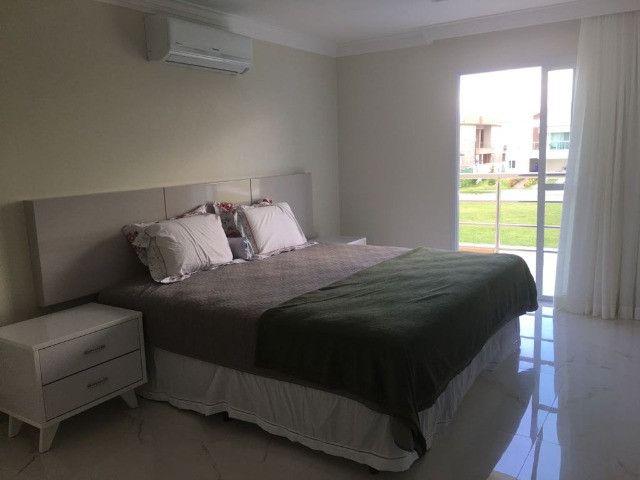Casa duplex no Residencial Alphaville com 4 quartos sendo 2 suítes - Foto 6