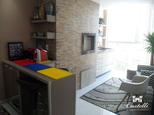 Vende-se Excelente Apartamento em Ponta Grossa - Foto 13